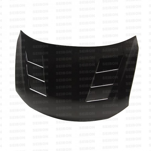 TS-STYLE CARBON FIBRE BONNET FOR 2011-2013 SCION TC