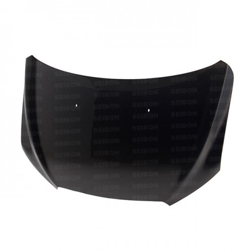 OEM-style carbon fiber hood for 2012-2015 Chevrolet Sonic