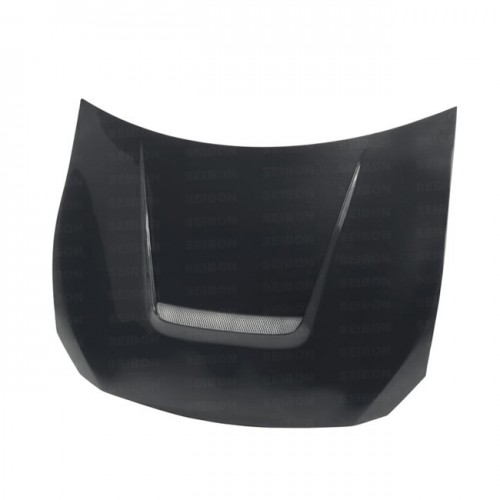 VS-STYLE CARBON FIBRE BONNET FOR 2013-2019 TOYOTA GT86 / SUBARU BRZ