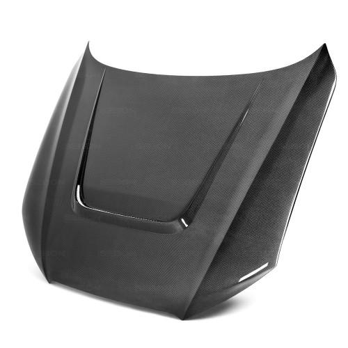 VS-Style Carbon Fiber Hood for 2011-2013 Audi A8