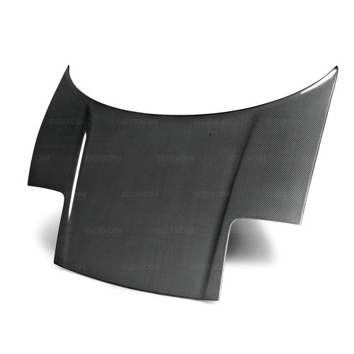 OEM-style carbon fiber hood for 1992-2001 Acura NSX