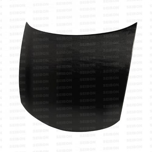 OEM-Style Carbon Fiber Hood for 1997-1999 Saturn SC