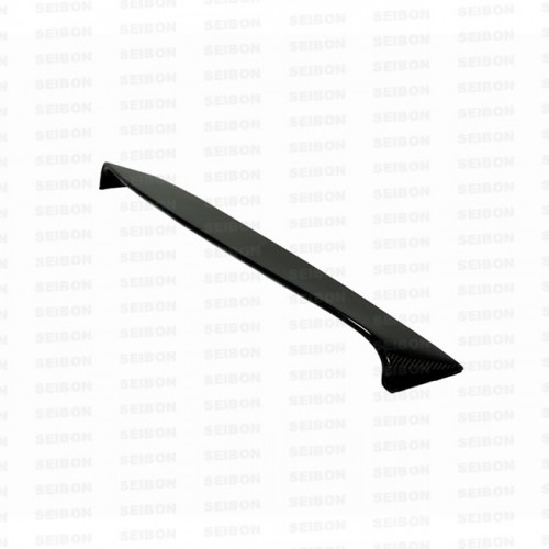 Carbon Fiber Rear Roof Spoiler for 2006-2010 Honda Civic Sedan
