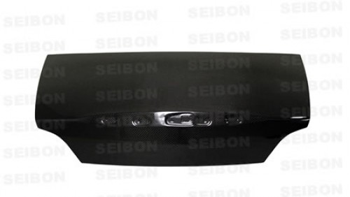 OEM-style carbon fiber trunk lid for 2000-2010 Honda S2000