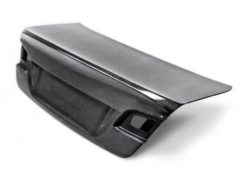 CSL-STYLE CARBON FIBER TRUNK LID FOR 2007-2013 BMW E92 3 SERIES / M3 COUPE