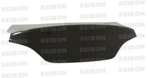 OEM-style carbon fiber trunk lid for 2008-2015 Hyundai Genesis 2DR
