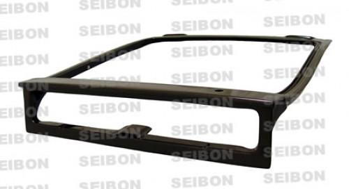 OEM-style carbon fiber trunk lid for 1988-1991 Honda CRX