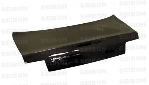 OEM-style carbon fiber trunk lid for 1995-1998 Nissan 240SX